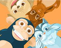 Mascotas Kidon.co