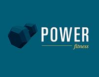 Power Fitness App