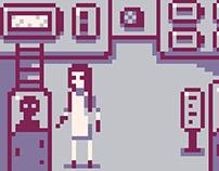 Mortuary Simulator (Prototype)