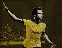 Bundesliga Posters