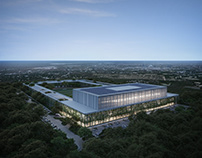 Sports Medical Center | Plug Architecture