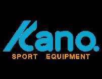 Identidad Corporativa - KANO