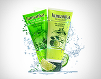 Kumarika face wash