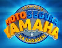 Promoção MotoSegura Yamaha na Garagem