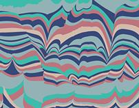 Digital Illustrations & Patterns