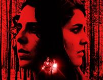 Borderline movie poster