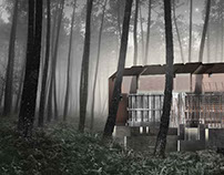 House_In The Woods
