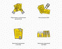 Icons • Documentation   Иконки • Документы