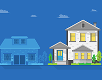 HomeAway Banner Ad Campaign