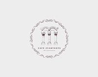 Branding For Café Zvartnots