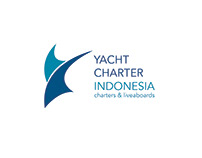 Logo Design for Yacht Charter Indonesia