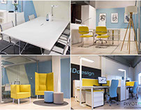ID DESIGN Showroom