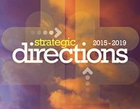 Strategic Directions 2015-2019
