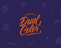 Dual Color - Branding