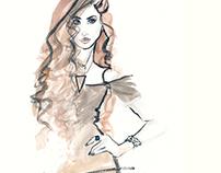 Fashion Illustrations V1