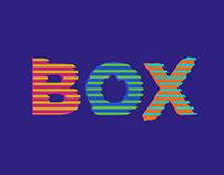 [Font] Cargo Box
