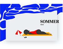 [UI] Summer vol.1