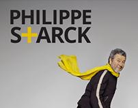 Philippe Starck: Design with Surprises Magazine Article
