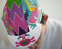 Brosmind: Geek Hat