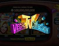Vegas TV Collection