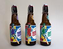 Britdog - Craft Beer Label Designs and Case Study