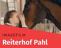 Reiterhof Pahl ≠ Imagefilm