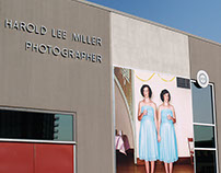 * Harold Lee Miler : Photographer//