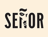 Señor - Brand Identity