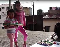2014-2/Teorías Urbanas/ La Perseverancia Acción Urbana