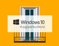 Windows that upgrade the world