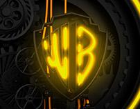 Warner Bros. Steampunk Remix