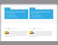 4 Free Bootstrap Tab Style