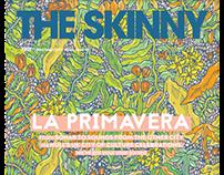 The Skinny cover illustration