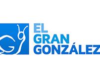 Logotipo El Gran Gonzalez