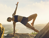Yoga | Angel's Rest