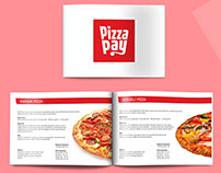 Pizza Pay - Brochure