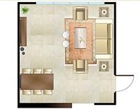 Floor Plan Layouts Projects Dubai