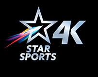 Star Sports 4K
