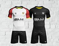 Valencia CF visual identity