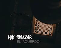 ART COORDINATOR / VIDEO CLIP EL ACUERDO