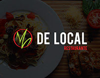 Restaurante De Local