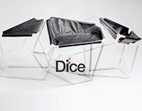 DICE CHAIR