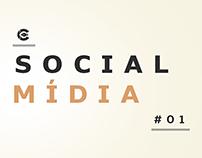 Social Midia #01