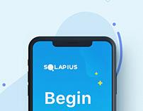 SQlapius B2B App
