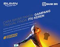 BRI e-banking