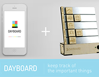 Dayboard - Keep Track Of Your Days