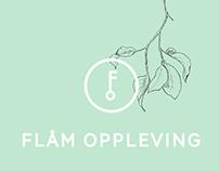 Flåm Oppleving                        —  Visual Profile