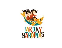 Lakbay Sardinas: Children's Interactive Exhibit