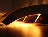 UnLax Lamp