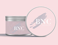 BNC | Logo Design